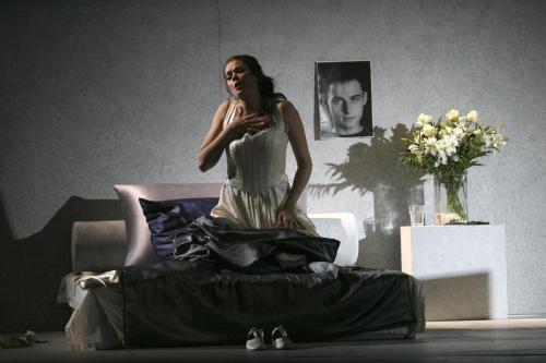 """Agrippina"" by Handel in Kiel 2013"
