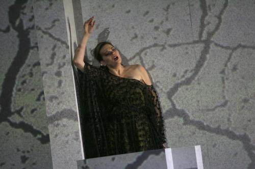 """Agrippina"" by Handel in Kiel 2013"