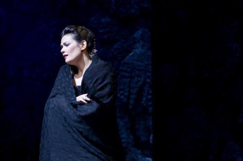 """Orfeo ed Euridice"" by Fux in Graz 2011"